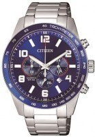 Citizen AN8161-50L Kronografi Rannekello