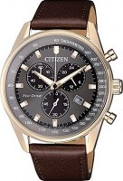 Citizen AT2393-17H Eco-Drive Rannekello