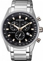 Citizen AT2396-86E Eco-Drive Rannekello