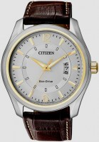Citizen AW1034-08A Eco-Drive rannekello