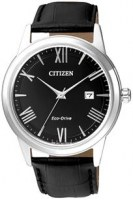 Citizen AW1231-07E Eco-Drive rannekello