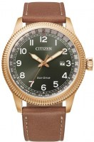 Citizen BM7483-15X Eco-Drive Rannekello