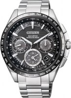 Citizen CC9015-54E Eco-Drive rannekello, Satelite Wave GPS-kontrolli