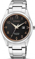 Citizen EW2470-87F Eco-Drive rannekello
