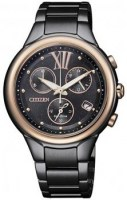 Citizen FB1317-53E Eco-Drive rannekello Elegant