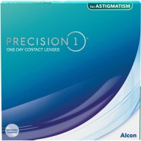 Dailies Precision1 for Astigmatism 90 kpl