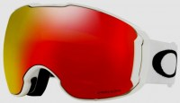 Oakley Laskettelulasit Airbrake XL Polished White Prizm Torch Iridium & Prizm Rose 7071 08-01