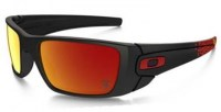 Oakley 9096 A8 Fuel Cell Matte Black Ruby Iridium 60-19 3N aurinkolasit